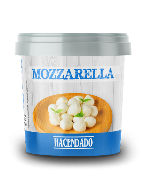 Fresh Mozarella Pearls